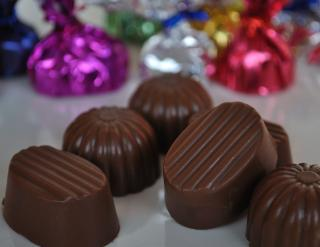 buy Assorted Milk Chocolate by Chocolate Junction