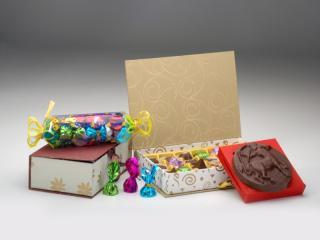 buy Zodiac Sign Chocolate by Chocolate Junction