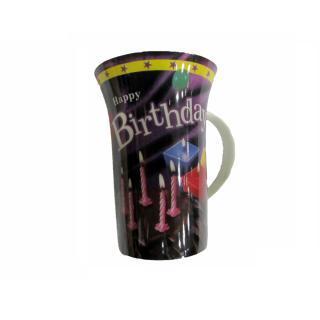buy Happy Birthday Mug