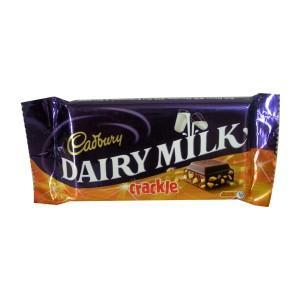 buy Cadbury Dairy Milk Crackle Chocolate