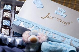 buy BABY BOY BOX OF JOY