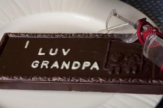 buy I LUV GRANDPA