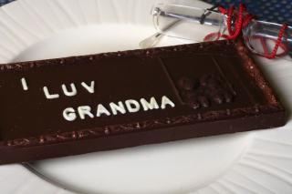 buy I LUV GRANDMA
