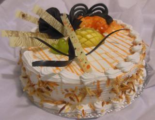 buy Almond  Honey Cake