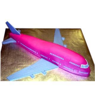 buy Aeroplane Cake (Pine Apple) Cake