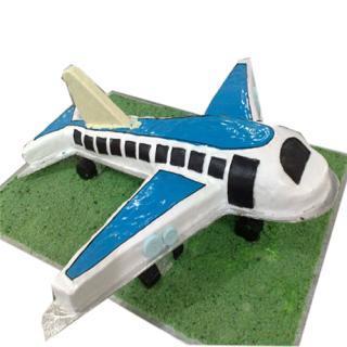 buy Aeroplane( Vanilla) Cake