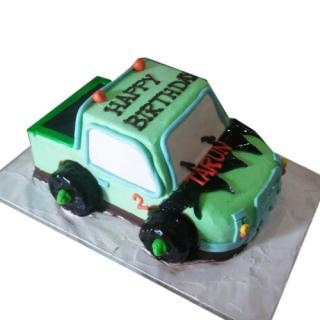 buy Lorry( Chocolate) Cake