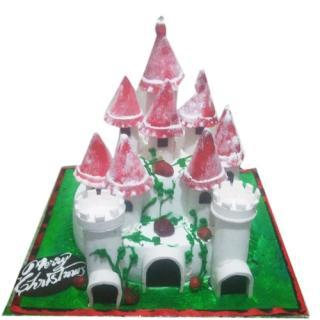 buy Church( Butter Scotch) Cake