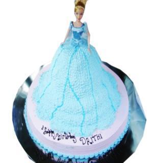 buy Cindrella ( Pine Apple) Cake