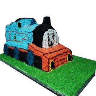 buy Thomas Engine ( Chocolate) Cake