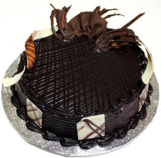 buy Dark Royale Sugarfree Cake