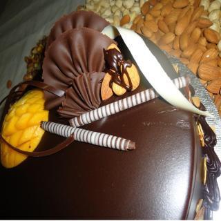 buy Caramel Chocolate Cake