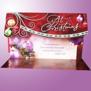 buy At Christmas