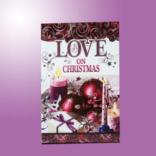 buy Love on Christmas