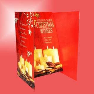 buy Sending Warm Wishes at Christmas