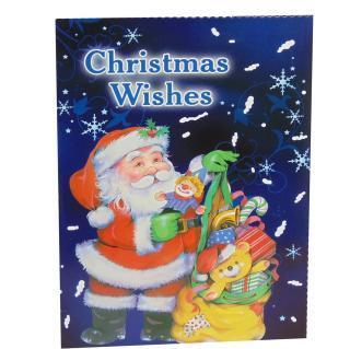 buy Christmas Wishes