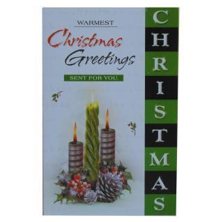 buy Warmest Christmas Greetings