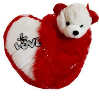 buy Love Heart Cushion
