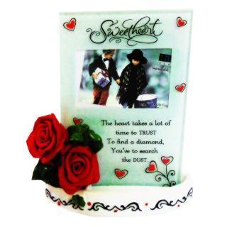 buy SweetHeart Gift and Photo Frame
