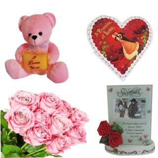 buy For Your Lovely Sweetheart