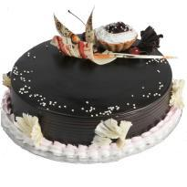 buy Chef Baker's Choco Strawberry Cake online in Bangalore