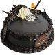view Double Chocolate Cake  (Eggless)