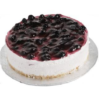 buy Blueberry Cheese Cake  (Eggless)