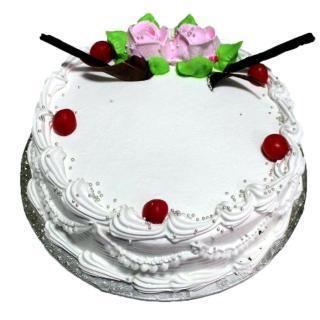 buy Vanilla Sugarfree Cake