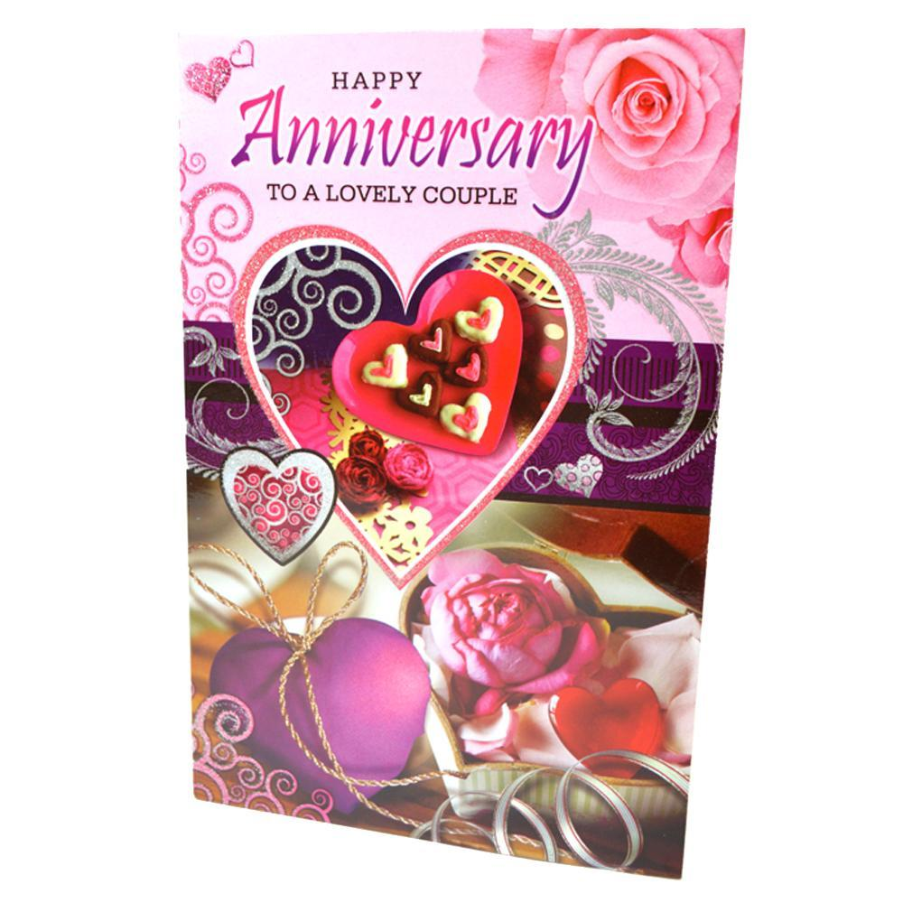 Wedding Return Gifts In Bangalore: Happy Anniversary To A Lovely Couple In Bangalore