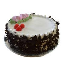 Online Chef Bakers Black Forest Cake delivery in Bangalore