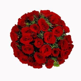 buy 30 Red Rose Bouquet