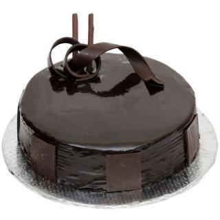 buy Double Chocolate Cake