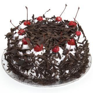 buy Black Forest Cake (Eggless)