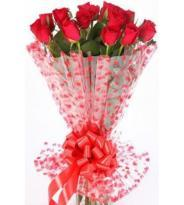 buy Absolutely Beautiful A bouquet of 30 Red Roses