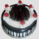 view Black Forest Cake Eggless