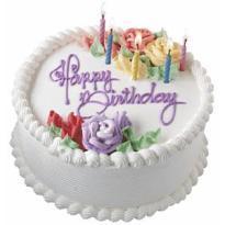 buy Vanilla Eggless cake