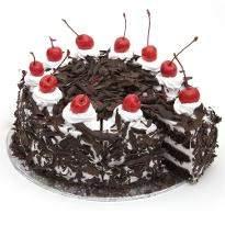 buy Black Forest Cake Eggless
