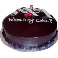 buy Truffle Chocolate Cake