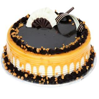 buy Caramel Chocolate Cake