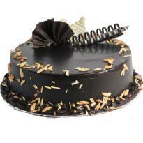 buy Choco Almond cake