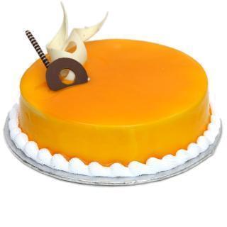 buy Maharaja Mango Eggless Cake