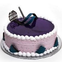 buy Black Currant Eggless Cake