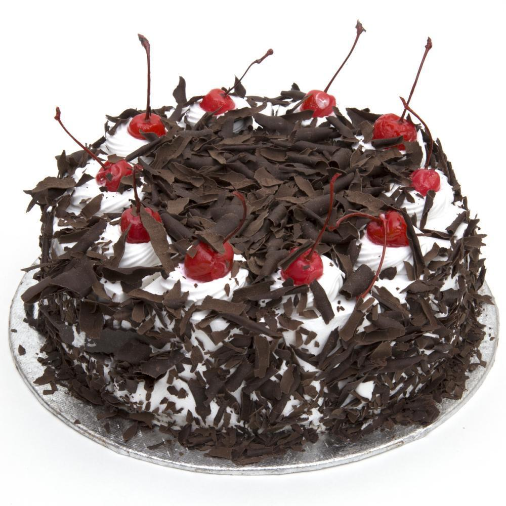 Home Cakes Black Forest Cake