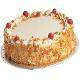 view Butter Scotch Eggless Cake