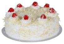 buy White Forest Cake