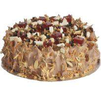 buy Roccky Road Eggless Cake