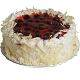 view Cherry Cream Gateaux Eggless Cake