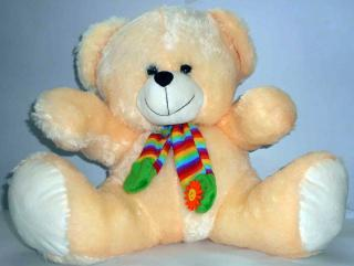 buy puffy bear(cream)