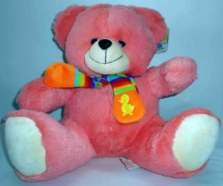 buy just for you pink bear