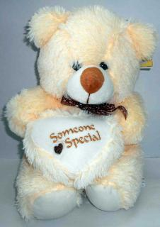 buy someone special bear(cream)